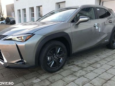 second-hand Lexus UX din 2019