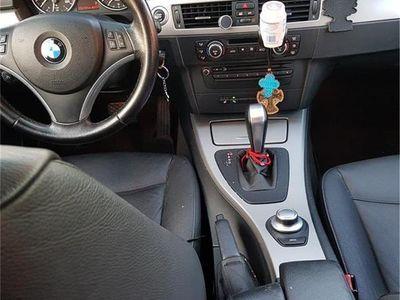 second-hand BMW 320 d