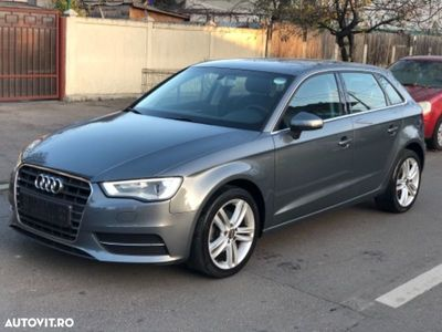 second-hand Audi A3 2012-