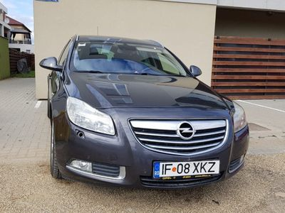 second-hand Opel Insignia Sport Turer SW