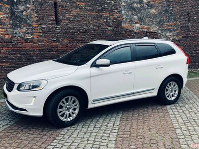 second-hand Volvo XC60 SUMMUM EDITION 215cp