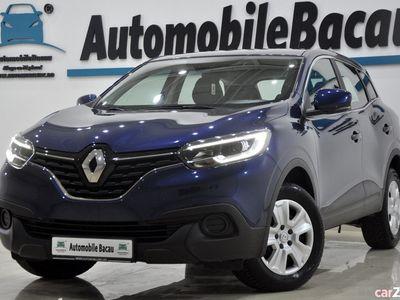 second-hand Renault Kadjar 1.2 tce 130 cp 2015 import germania euro 6 56