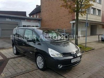 second-hand Renault Espace Full-extra