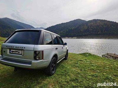 second-hand Land Rover Range Rover L322 Vogue