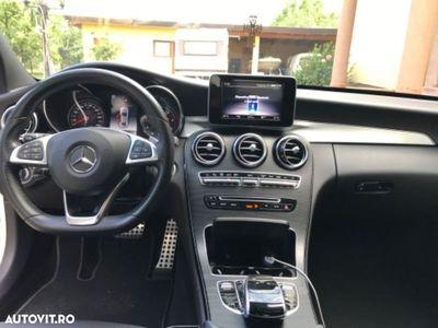 second-hand Mercedes C220 C