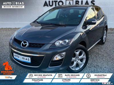 second-hand Mazda CX-7 2.2 Turbodiesel High-Line / Euro 5