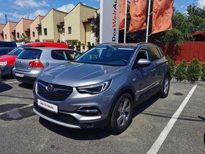 second-hand Opel Grandland X 1,2 Turbo Direct Inj Innovation Start/Stop Aut.