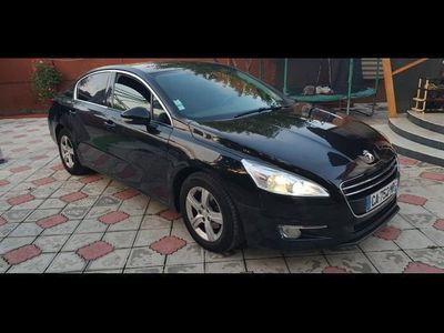 second-hand Peugeot 508 1.6 HDI