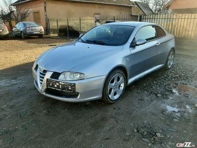 second-hand Alfa Romeo GT diesel