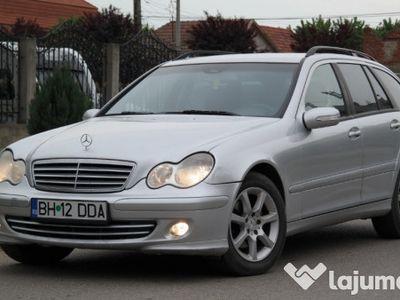 second-hand Mercedes C200 / C220 EURO 4 - an 2006, 2.2 cdi (Diesel)