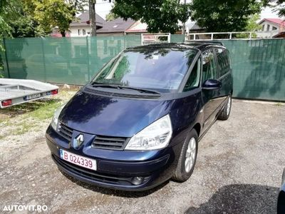 second-hand Renault Espace III