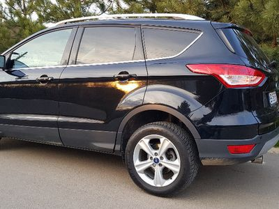 second-hand Ford Kuga cutie automata
