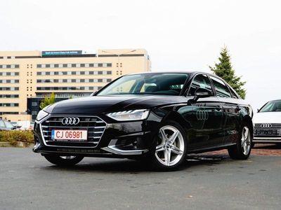 second-hand Audi A4 Advanced 35 TFSI