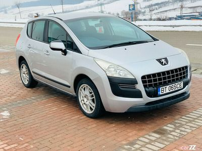 second-hand Peugeot 3008 1.6 HDI