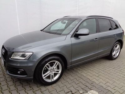 second-hand Audi Q5 Design 35 TDI