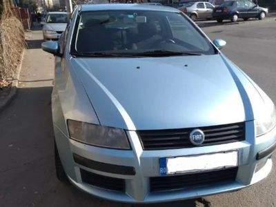 second-hand Fiat Stilo 1.6 16v