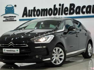 second-hand Citroën DS5 2.0 HDi Hybrid4 Business