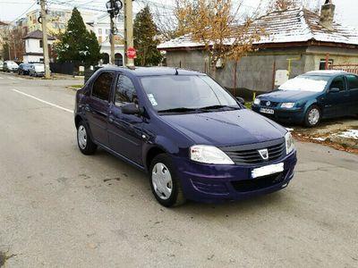 second-hand Dacia Logan euro5 Fab 2012 1,2 75cp 1650 euro