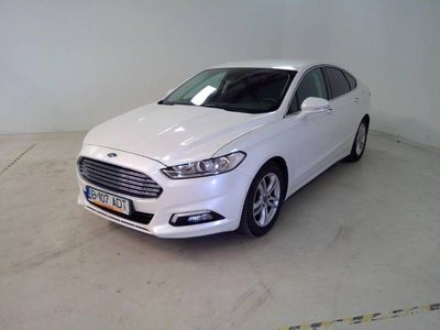 second-hand Ford Mondeo 2.0 TDCi Titanium