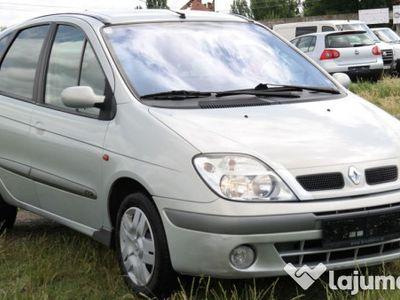 used Renault Scénic 1.9 Diesel, an 2003