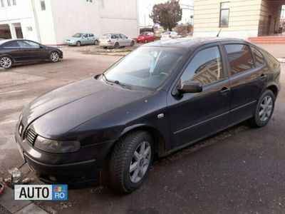 second-hand Seat Leon 1.9 ALH 110cp an 2003