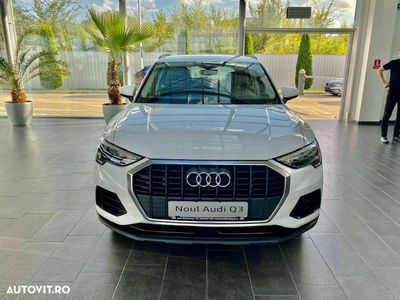 second-hand Audi Q3 1.5
