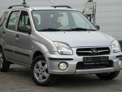 second-hand Suzuki Ignis 1.3i
