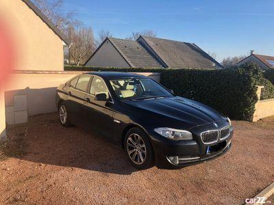 second-hand BMW 523 seria 5 (F10) i