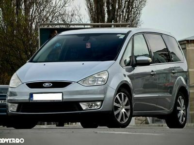 second-hand Ford Galaxy 1.8