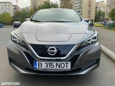 second-hand Nissan Leaf Standard