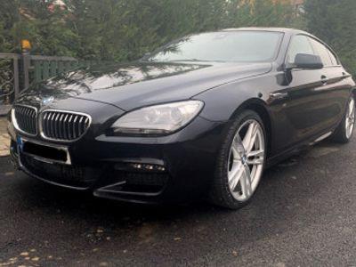 second-hand BMW 640 XD
