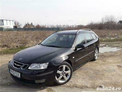 second-hand Saab 9-3 2007