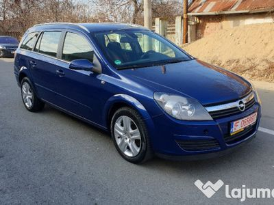 second-hand Opel Astra 1.6i, A.C., Pilot automat, Euro 4, Import Germa
