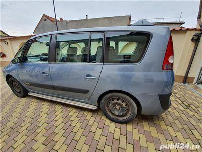 second-hand Renault Grand Espace IV