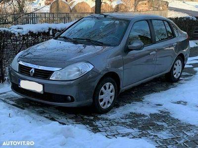 second-hand Renault Symbol 1.2