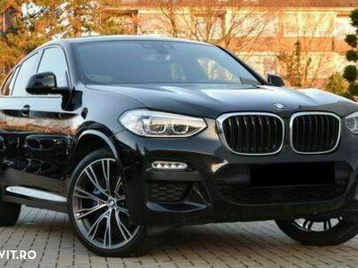 second-hand BMW X4 xDrive25d