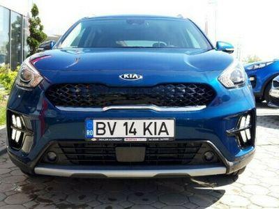 second-hand Kia Niro Hybrid