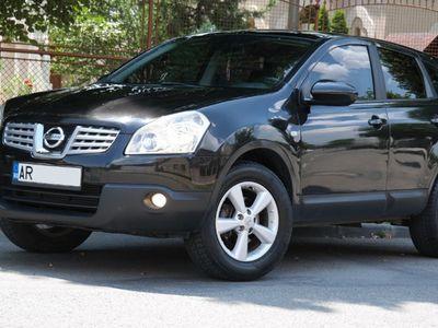 second-hand Nissan Qashqai PANORAMIC - an 2009 luna 10, 1.5 Dci (Diesel