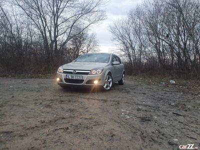 second-hand Opel Astra 1.9cdti