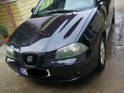 second-hand Seat Ibiza 1.4 benzina 2005, 2 usi 1900 euro negociabil