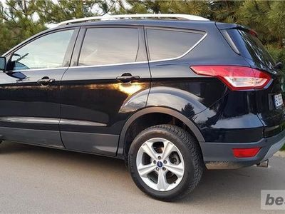 second-hand Ford Kuga MK2