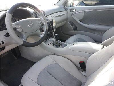 second-hand Mercedes CLK270 Clasa