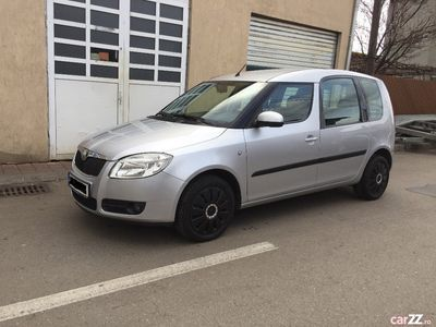 second-hand Skoda Roomster 2010, motor 1900 tdi, cod bms