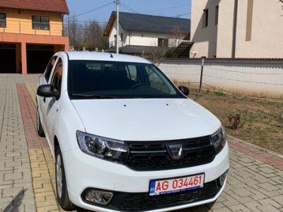 second-hand Dacia Logan 0km 2020 motor 1.00 litri