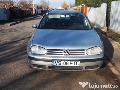 second-hand VW Golf IV 1.4 16v Euro 4 Fab.2001 GPL Landi Renzo