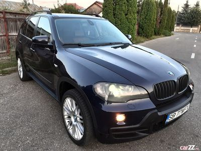 second-hand BMW X5 M 3.0D 2009 Extra Full Impecabil