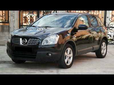 second-hand Nissan Qashqai - an 2008, 2.0 Dci (Diesel)