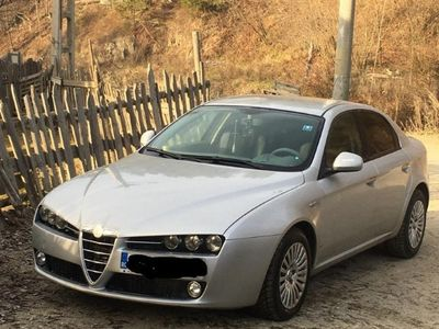 second-hand Alfa Romeo 159