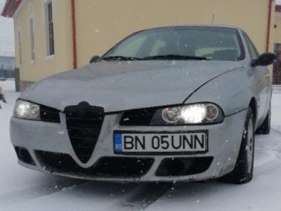 used Alfa Romeo 156 Diesel