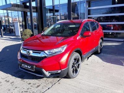 second-hand Honda CR-V Lifestyle 1.5 AT 4x4